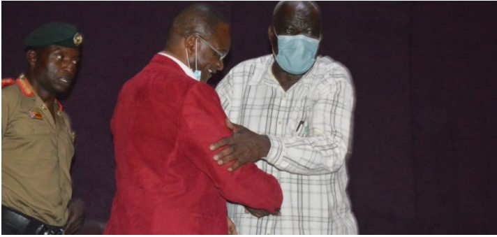 Mwonzora Declared New MDC-T President In Violent Chaotic Poll