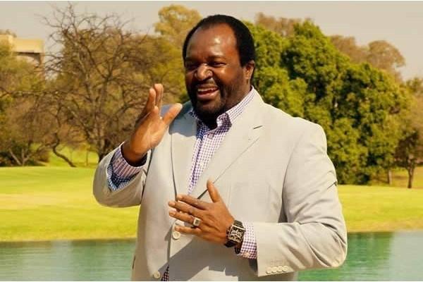 James Makamba Finally Gets Back Property