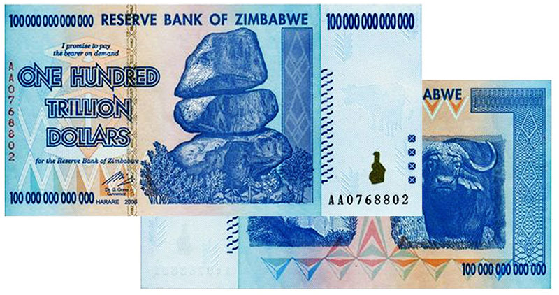 Mthuli Ncube Promises To Release $50 Notes