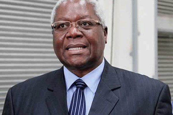 Former Finance Minister Ignatius Chombo Arrested-iHarare