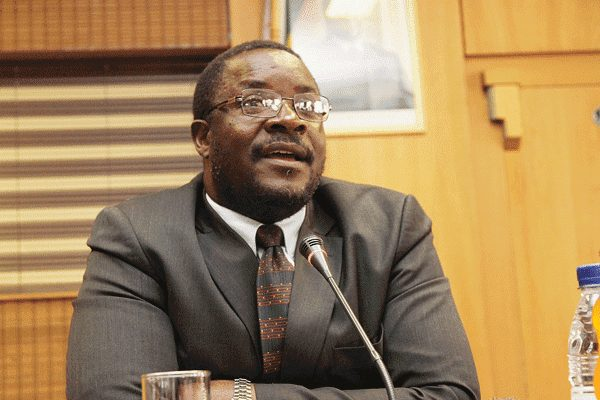 Presidential Spokesperson George Charamba Speaks Out Following Kembo Mohadi's Resignation-iHarare