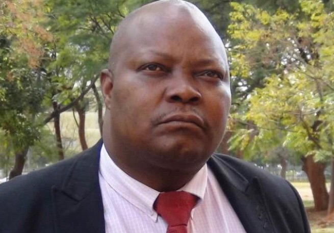 Job Sikhala arrested- iHarare