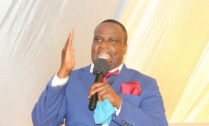 Prophet T Freddy Caught In An Exam Cheating Storm-iHarare