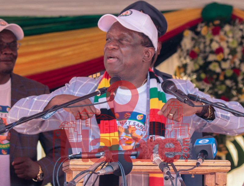 President Mnangagwa To Address The Nation On The Pastoral Letter