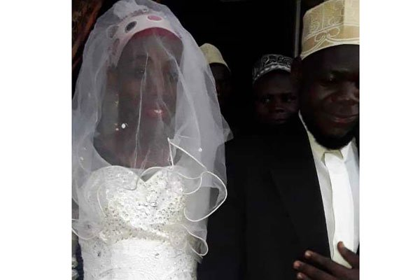 Imam Who Was Duped Into Marrying Another Man Arrested