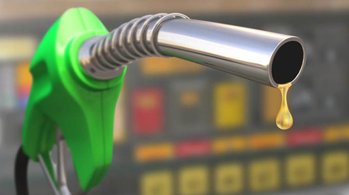 Zimbabwe Fuel Price Goes Down
