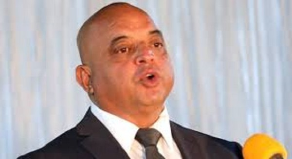 Mealie Meal Price Inflated In Supermarket... Minister Comes To The Rescue