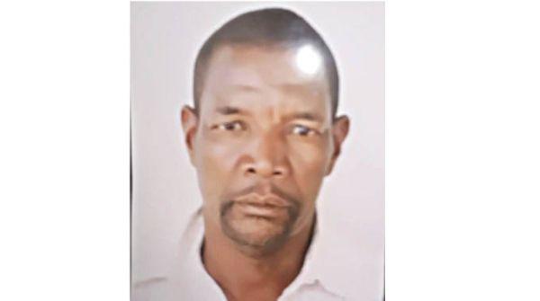 Missing Victoria Falls Man