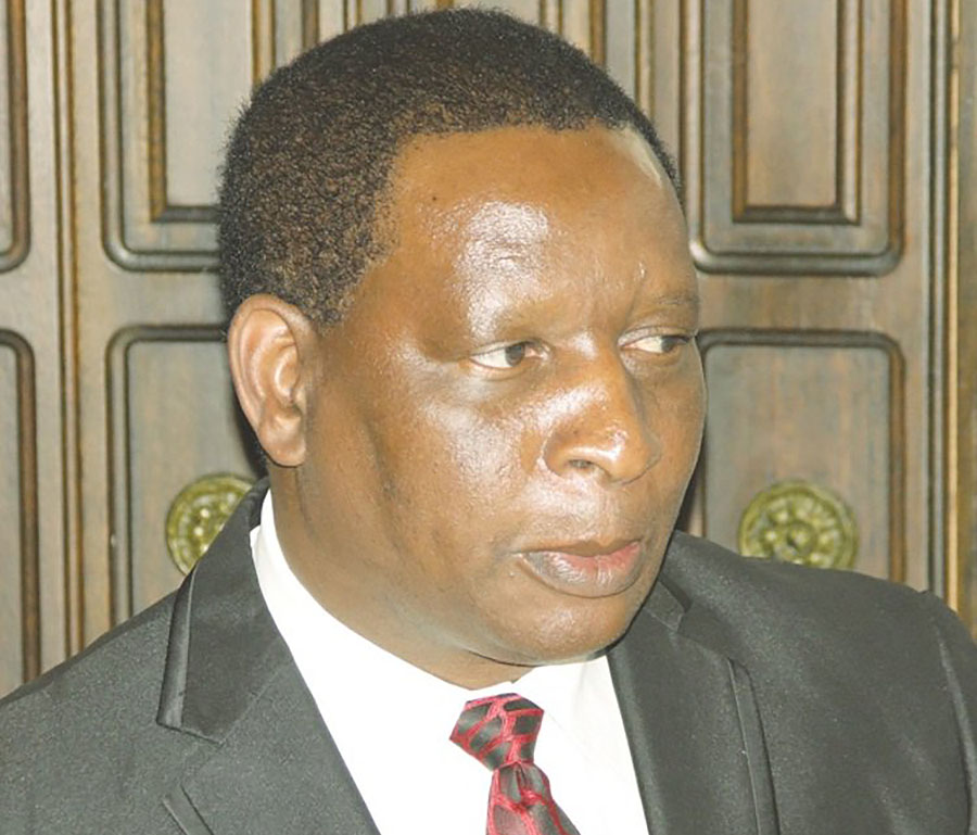 Judge Francis Bere Faces Removal From Office
