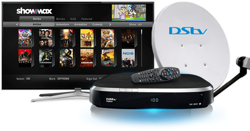 DStv Hikes Prices