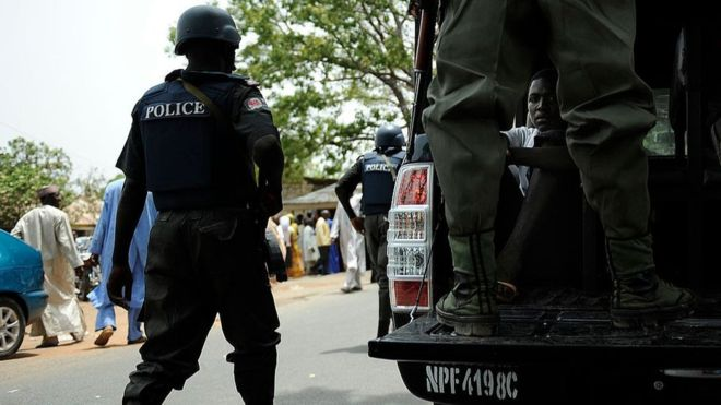 Nigeria Security Forces Kill More Citizens Than Coronavirus