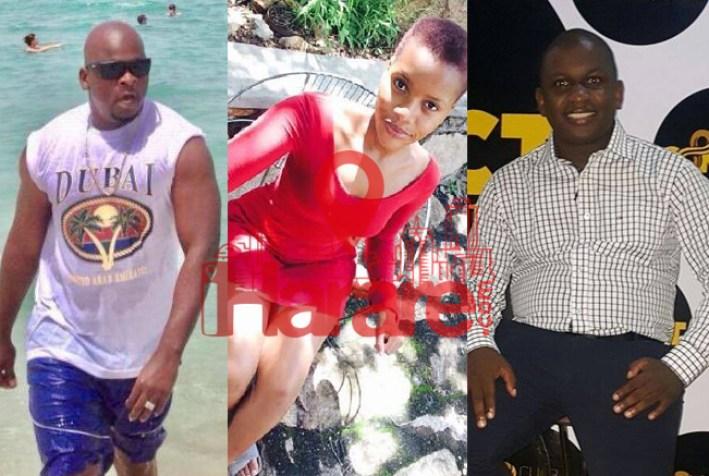 Masvingo Businessman Cheating