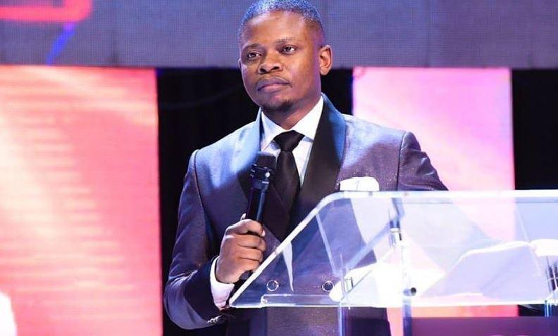 Shepherd Bushiri Fires Rebel Pastors