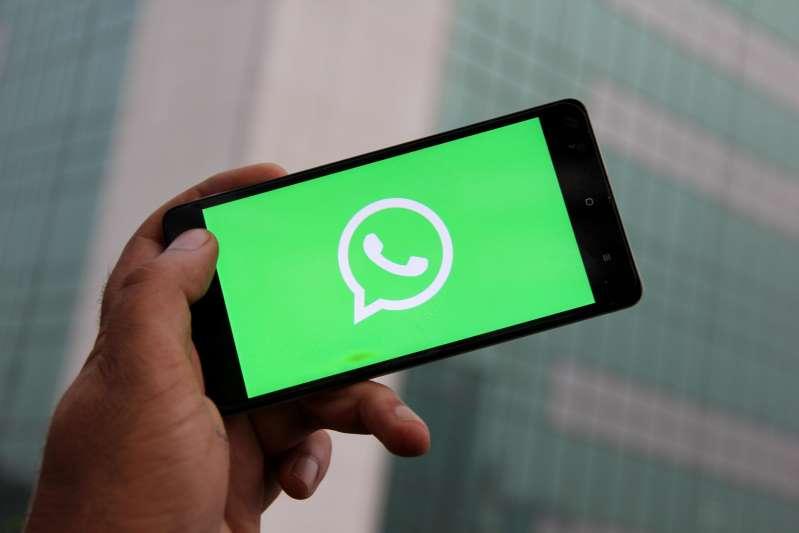 New WhatsApp Update
