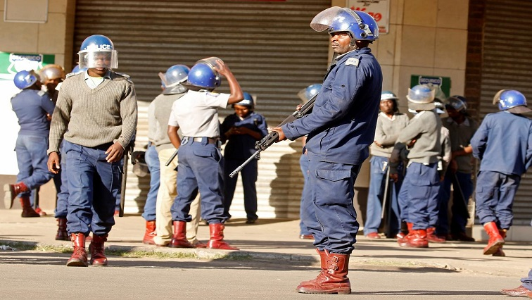 Passenger Shot At Police Roadblock Receives $1.4m Compensation From ZRP