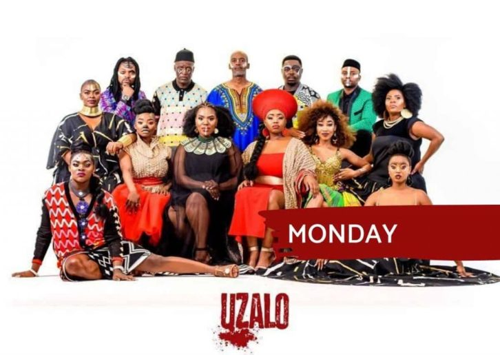 Uzalo Behind The Scenes