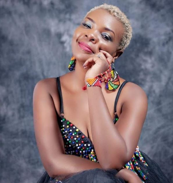 Comedienne Mai Titi's New Hip Hop Rap Song Gets Social Media Talking-iHarare