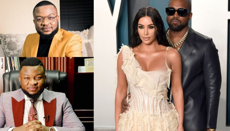 Zim Prophet forces congregants to call him and his girlfriend Kim and Kanye