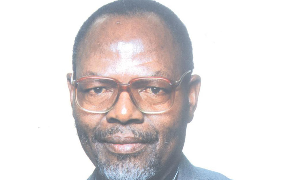Education Minister Aeneas Chigwedere Has Died From Covid-19