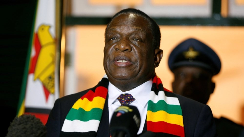 President Mnangagwa's Government Announces Measures To Deal With Covid-19 During Easter