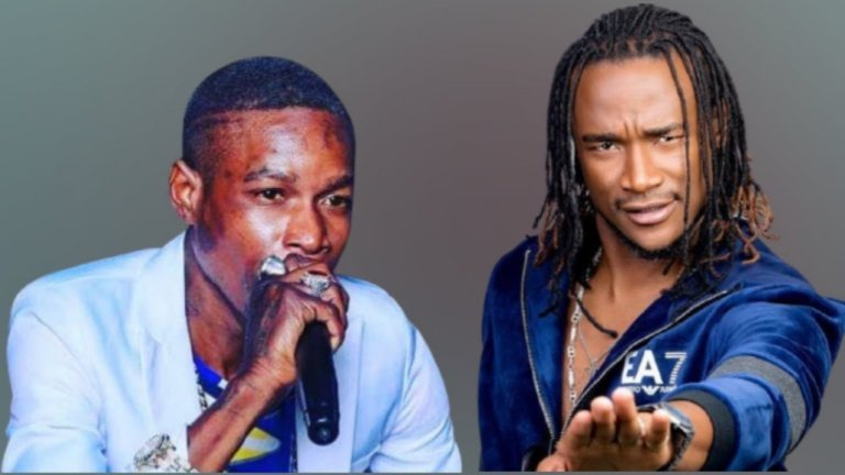 Jah Prayzah Mourns Soul Jah Love With An Emotional Tribute