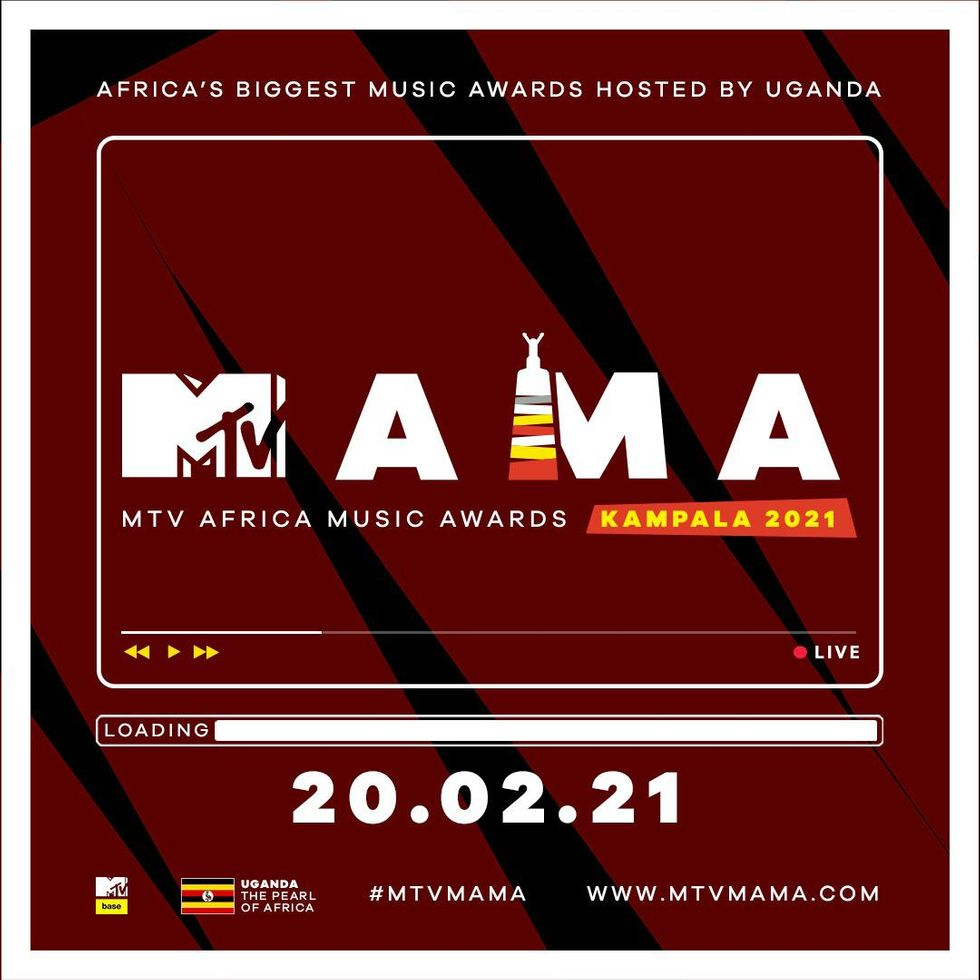 MTV Music Awards Postponed Because Of Museveni's Alleged Human Rights Abuses