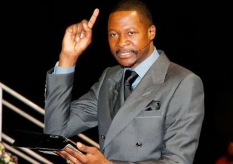 Prophet Emmanuel Makandiwa's Multi-Million Mansion Torches A Storm On Social Media-iHarare