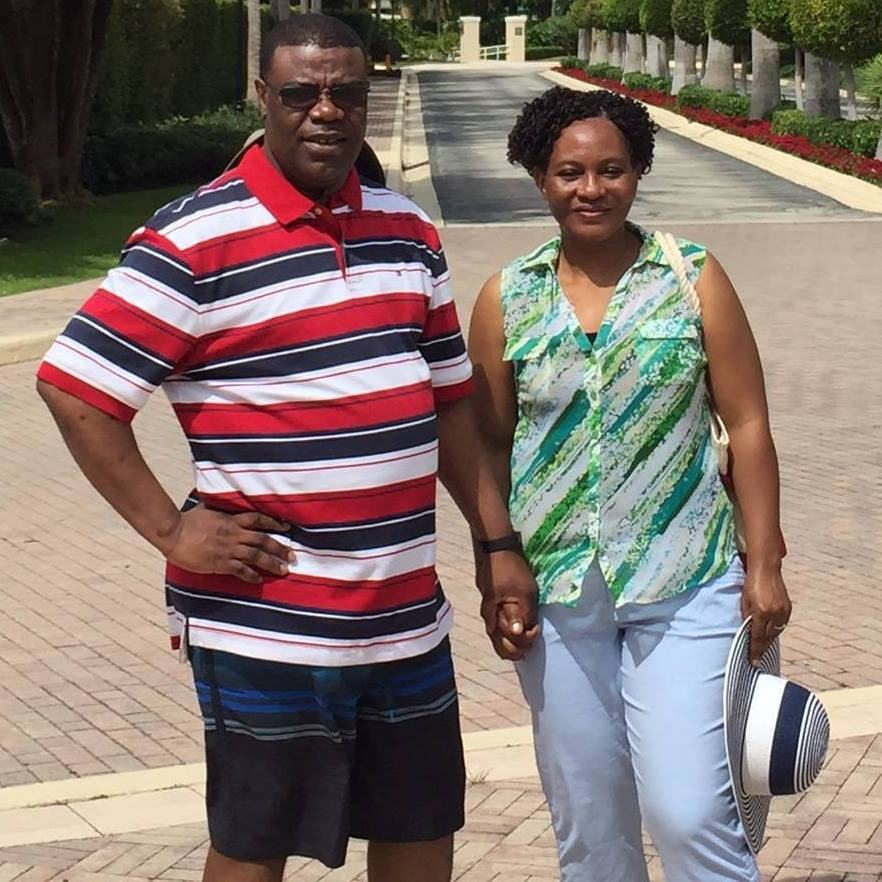 Zimbabwean Man Goes Beserk In The US, Attacks Wife With Hammer & Sets Fire To Family Home