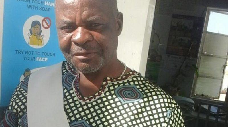 Man Dies One Week After Getting Paralysed From Sinopharm Covid-19 Vaccine