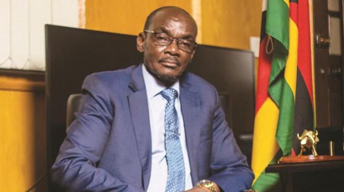 How Did Zimbabweans React To VP Kembo Mohadi's Historic Resignation?
