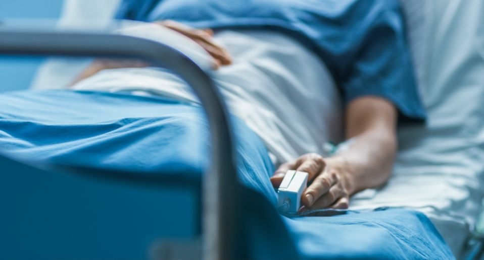 Man Dies After Suffering 3-Hour Erection From Covid-19