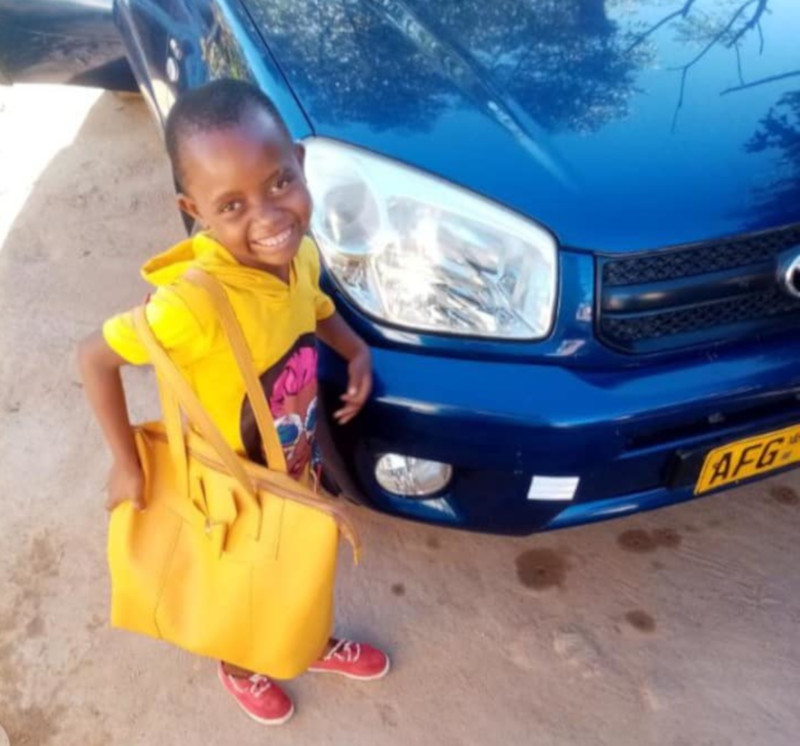 Child Goes Missing In Bikita, Days After Another Child Was Found Dead In Septic Tank