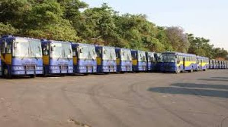 Man Fraudlently Contracts Brother's Three Busses To Zupco