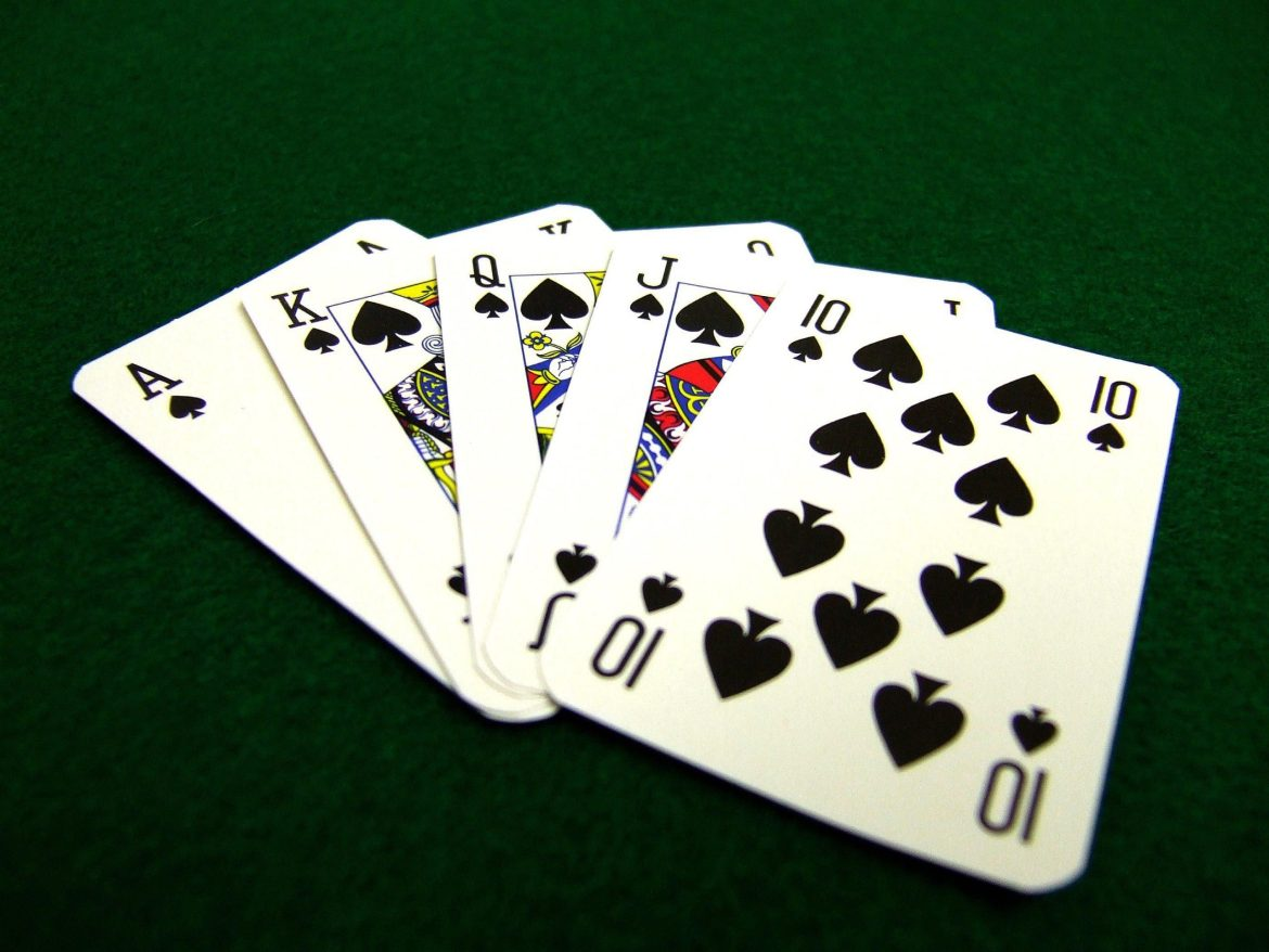 ManDies After Getting Bashed Following Dispute Over Playing Cards-iHarare