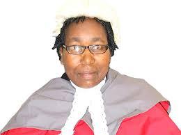 President Mnangagwa Fires Justice Ndewere