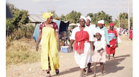 Covid-19 Claims Five Villagers Who Had Attended A FuneralService