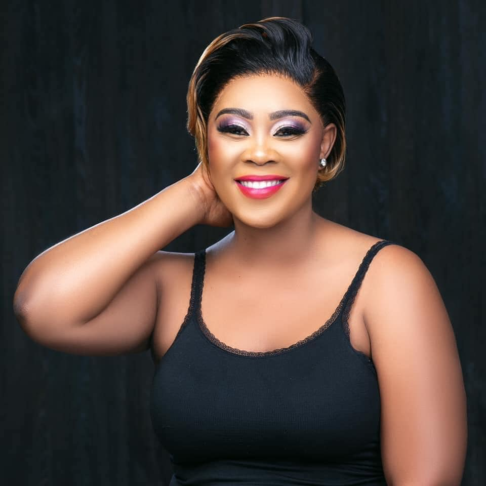 Madam Boss Apologises For Remarks About Marange Child Marriages, Says She Was Taken Out Of Context