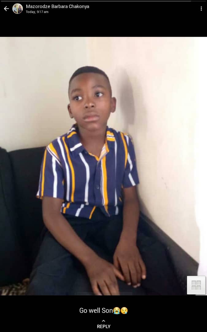 Grade 3 Pupil From Queensdale School Commits Suicide In Disturbing Incident