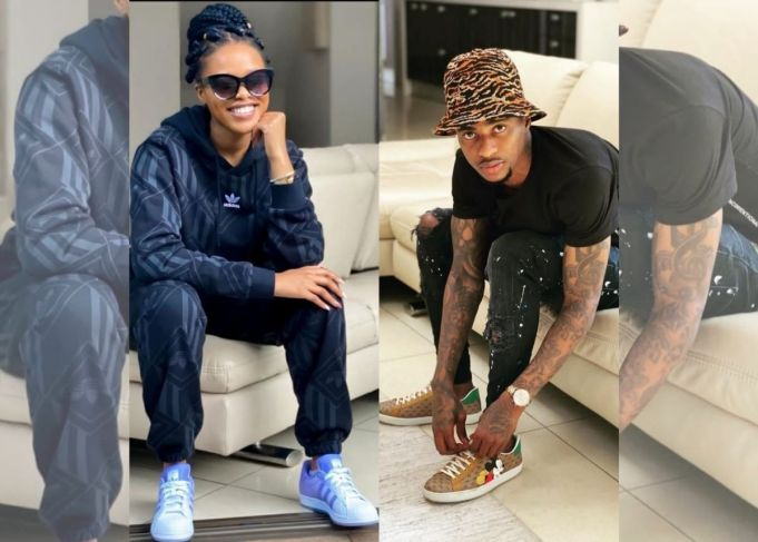 Thembinkosi Lorch Claims He Is Single