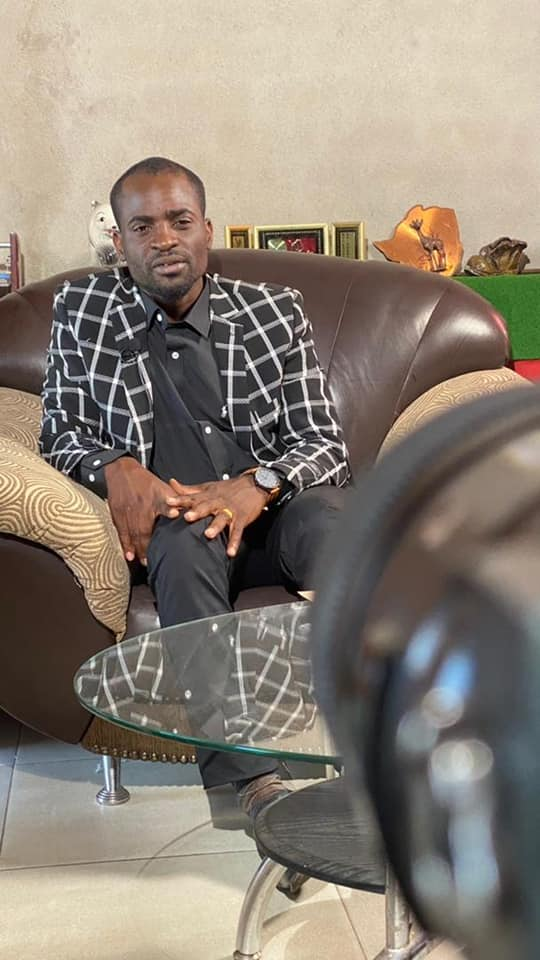 Tinashe Mugabe Speaks On Conducting DNA Tests For His Own Children