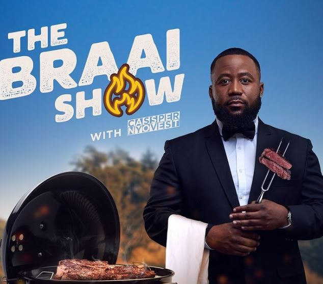 #TheBraaiShowWithCass Loses Main Sponsor On First Day Of Premiere As AKA Vows To Continue Fight