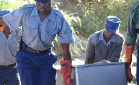 Filabusi Man (33) Kills Son For Playing In The Bedroom