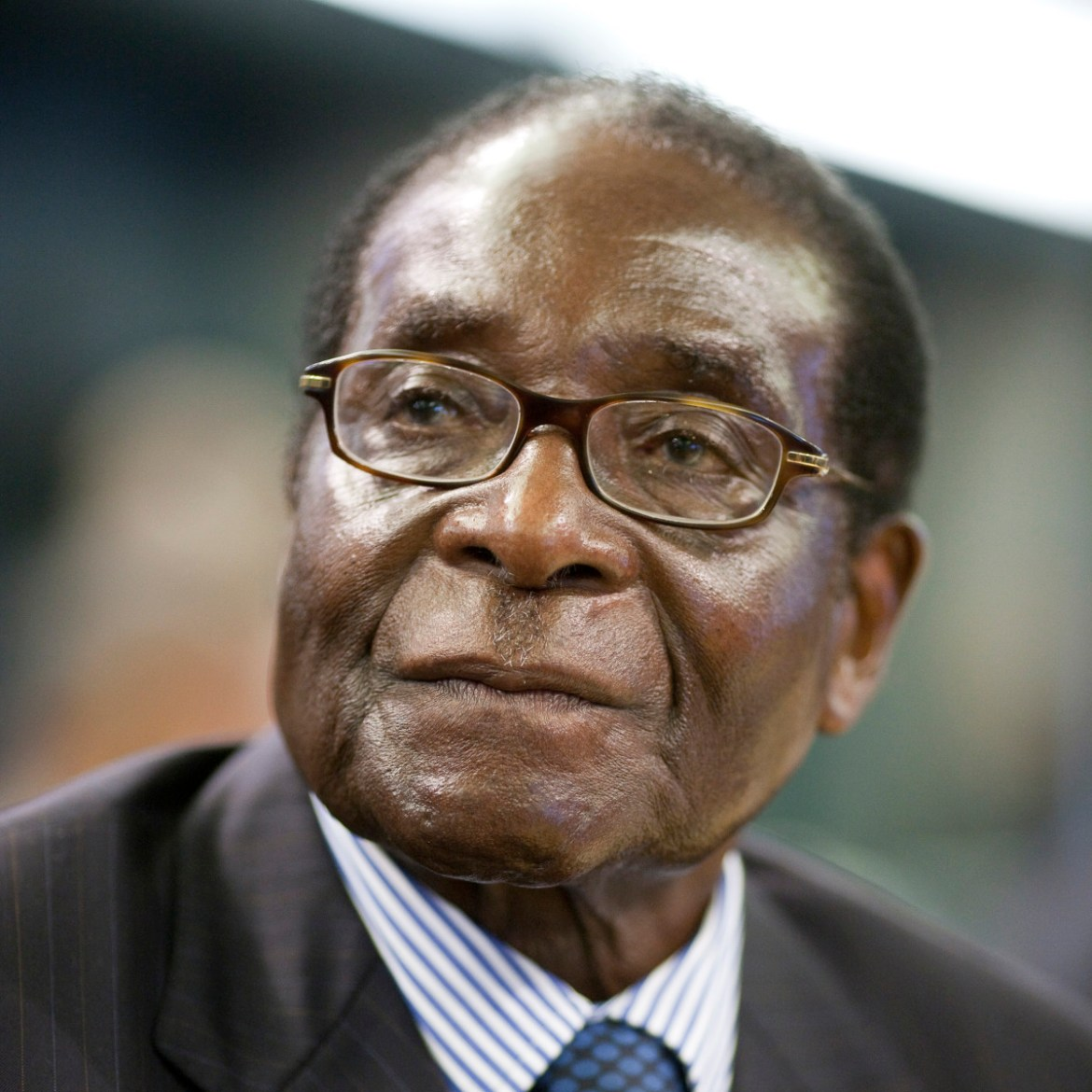 Former President Robert Mugabe To Be Exhumed After Chinhoyi Magistrate Dismisses Appeal
