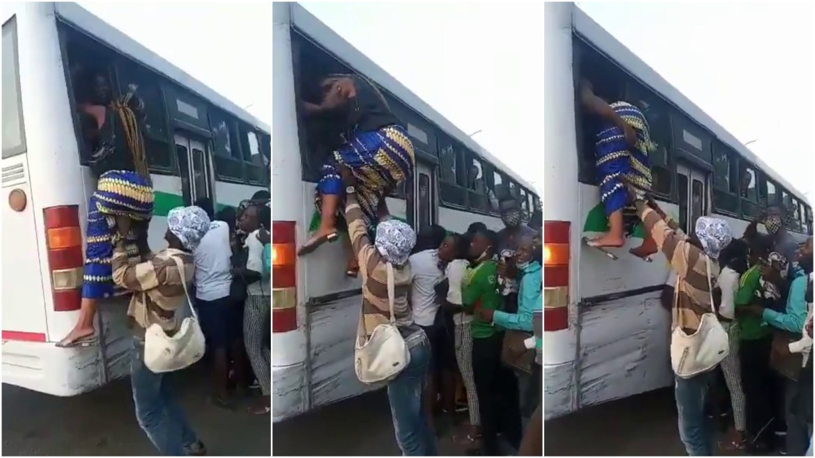 200 Passengers Hit With $2000 Fines For Boarding Private Vehicles, Mshika-Shikas