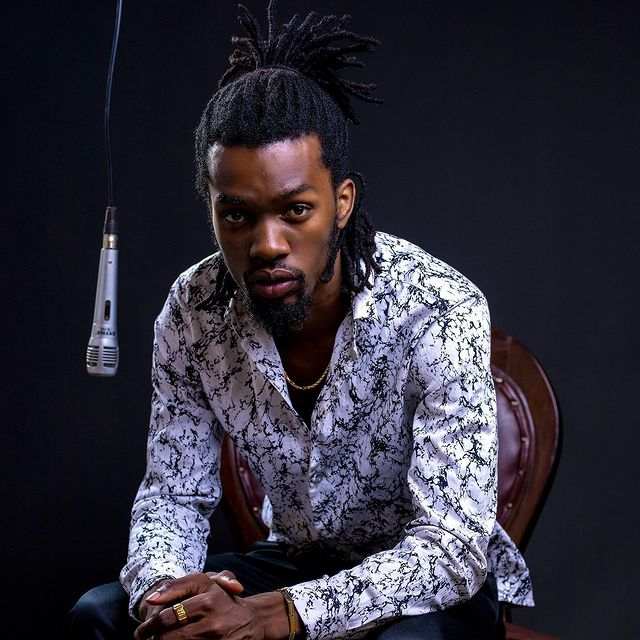 Enzo Ishall Bounces Back From His Mini Retirement, Releases A New Track To Mark His Return-iHarare
