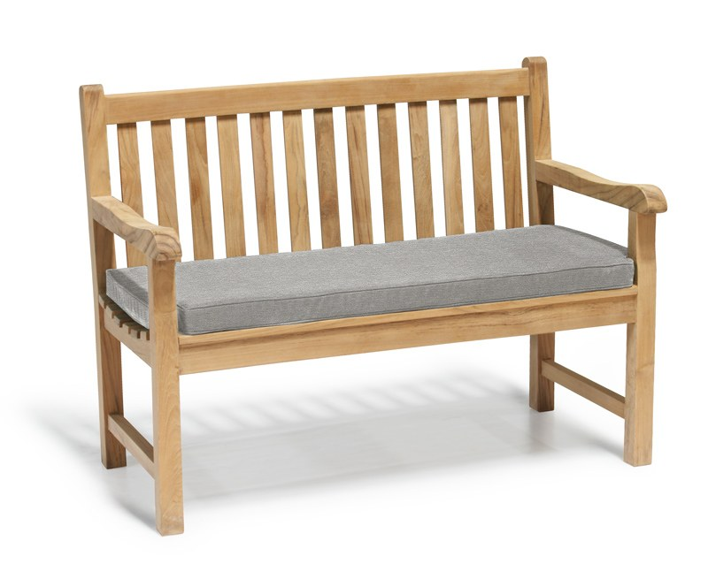 Garden Bench Cushion, 2 Seater