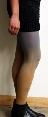 Anntian Gradient Tights