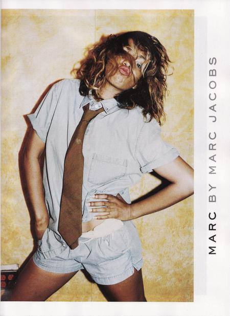 Mia for Marc for Marc Jacobs