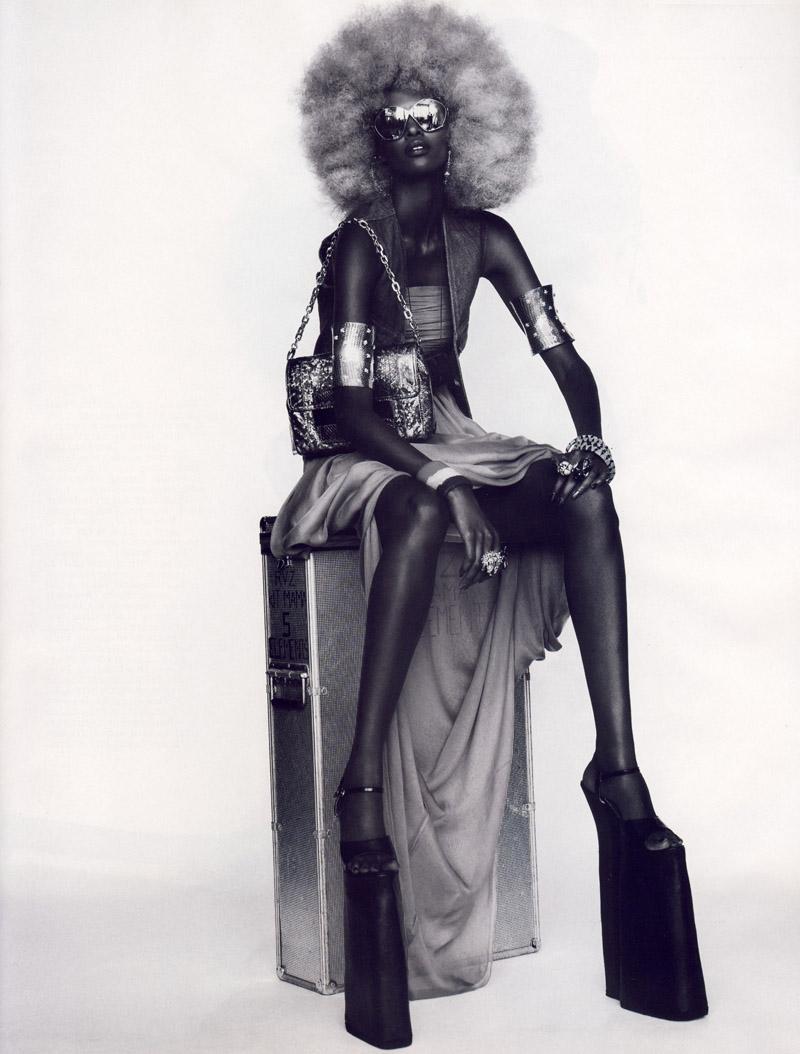 french vogue 72010 afro02 123 719lo Afrodisiaque Vogue Paris Oct.08
