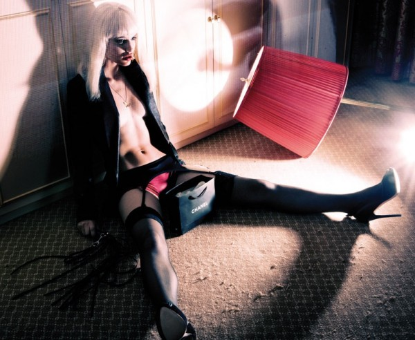 Beautiful fashion photography by Andy Tan, some NSFW